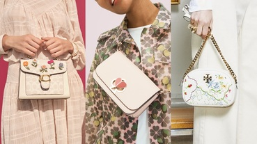 2020母親節禮物包包推薦,整理中、高價位品牌限定手袋(持續更新