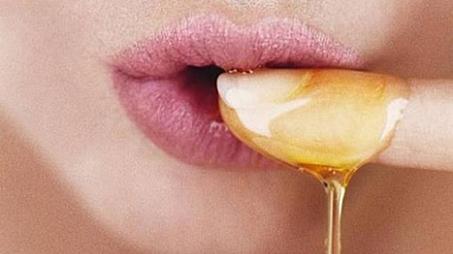 Cara Memerahkan Bibir Yang Praktis Dan Sempurna Keepo Me Line Today