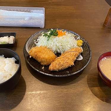 とんふみ 熊谷肥塚店のundefinedに実際訪問訪問したユーザーunknownさんが新しく投稿した新着口コミの写真