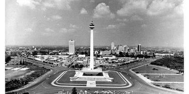 Hari Ini dalam Sejarah: 12 Juli 1975, Monas Dibuka untuk Umum