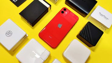 iPhone 11快充實測 – 多款 PD 充電器相容性測試,完整數據大公開
