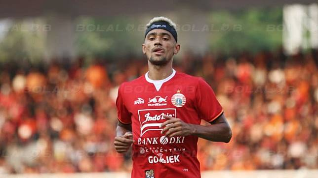 Hasil gambar untuk Terungkap Alasan Bruno Matos Hengkang ke Bhayangkara FC
