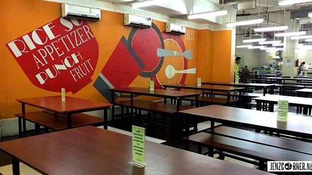 6 Rekomendasi Tempat Makan Siang Murah Meriah di Jakarta 3fa104ecf8
