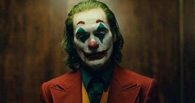 喜劇演員成為超級罪犯《小丑》深入人性將成警世預言