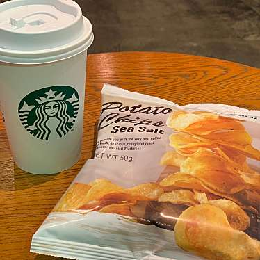 スターバックスコーヒー エチカ池袋店のundefinedに実際訪問訪問したユーザーunknownさんが新しく投稿した新着口コミの写真