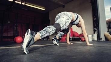 PUMA 推出全新有氧運動鞋 Pulse XT 166公克輕量上市