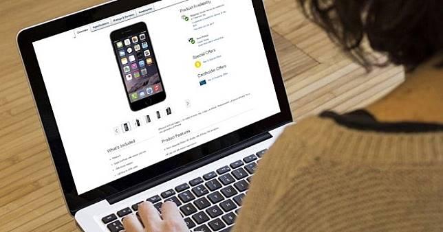 Kini Orang Indonesia Lebih Suka Beli Ponsel di Toko Online daripada Toko Ritel