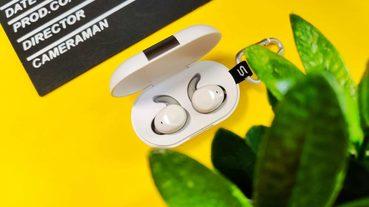 SOUL ST-XS2 真無線藍牙耳機 – 藍牙5.0 且具備 IPX7 高防水係數