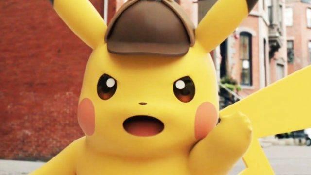 """ประธานบริษัทโปเกมอนเผย เคยได้รับเรื่องให้เปลี่ยนดีไซน์ Pikachu ใหม่เป็น """"เสือมีหน้าอกใหญ่"""""""