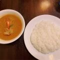 チキン - 実際訪問したユーザーが直接撮影して投稿した新宿カレーcurry(カレー)草枕の写真のメニュー情報