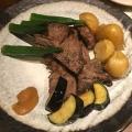 実際訪問したユーザーが直接撮影して投稿した新宿郷土料理わらやき屋 新宿の写真