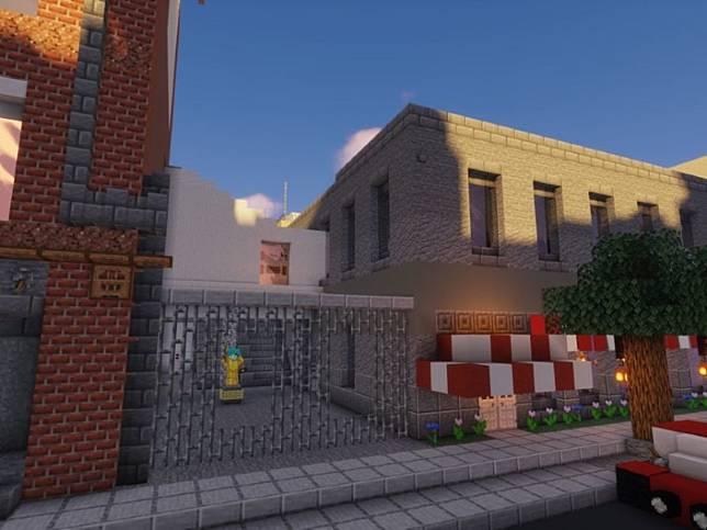 ไนต์คลับในมหานครนิวยอร์คจัดเทศกาลดนตรีในเกม Minecraft เพื่อระดมทุนไปช่วยแก้สถานการณ์ COVID-19