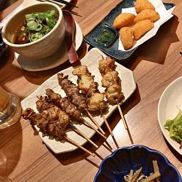 実際訪問したユーザーが直接撮影して投稿した新宿居酒屋千本桜 新宿南口店の写真