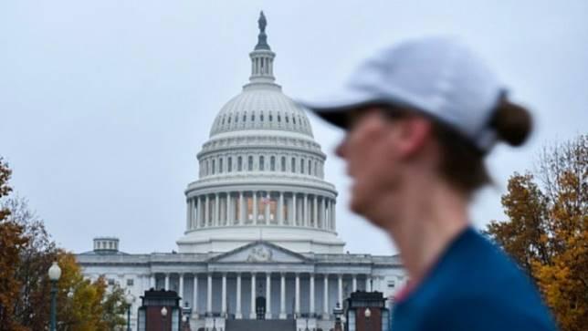 重磅!美國參議院通過《香港人權與民主法案》