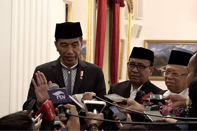 Presiden sebut kandidat Wakil Panglima TNI atas usulan Panglima
