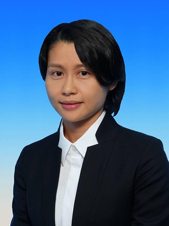 骨科專科醫生鄭喜珊(受訪者提供)