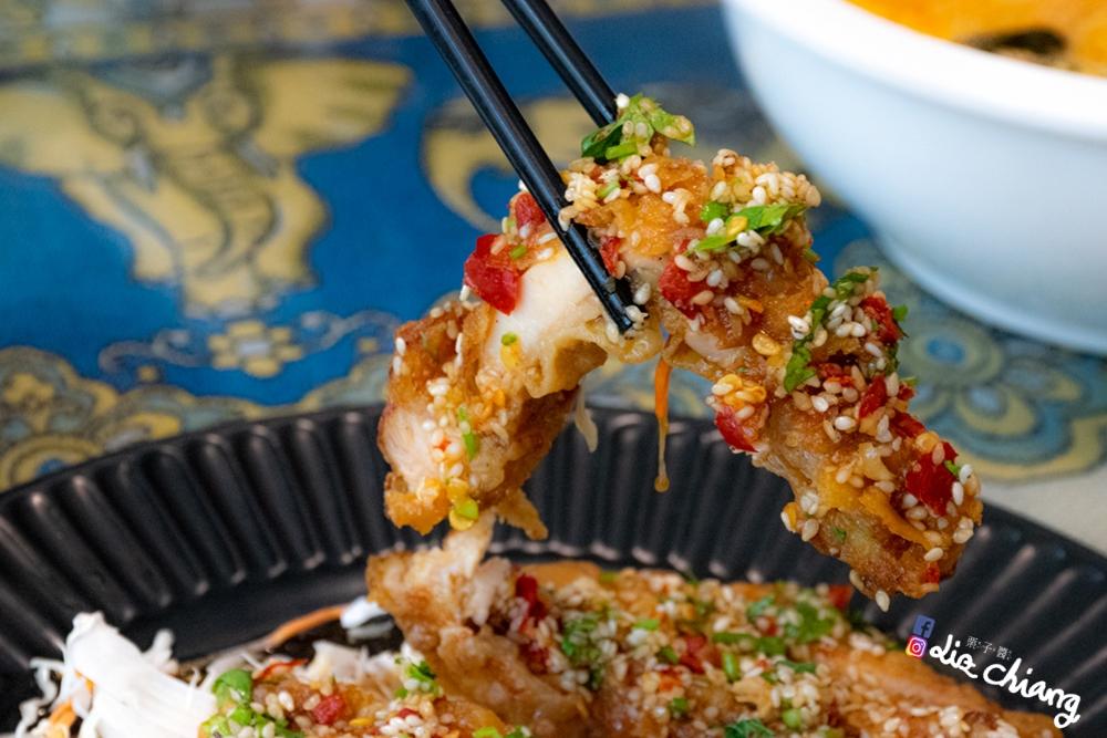 泰豪脈 泰式料理-泰式-美食DSC_0043Liz chiang 栗子醬-美食部落客-料理部落客