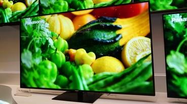 Panasonic 發表春季電視新品,首波推出 HX750 系列全新大尺寸液晶智慧電視
