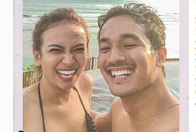 Heboh Kabar Vanessa Angel Menikah, Ucapan Mantan Pacar Bikin Salfok