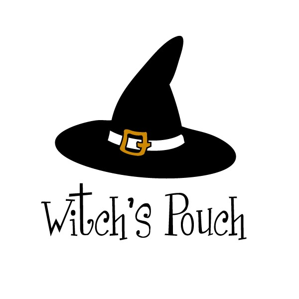WITCH'S POUCHロゴ