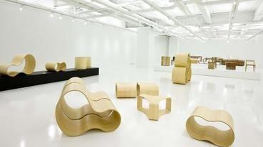 激盪工藝美學新能量-「竹之問」展覽