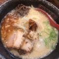 とんこつ こく味 - 実際訪問したユーザーが直接撮影して投稿した西新宿ラーメン・つけ麺ラーメン龍の家 新宿小滝橋通り店の写真のメニュー情報