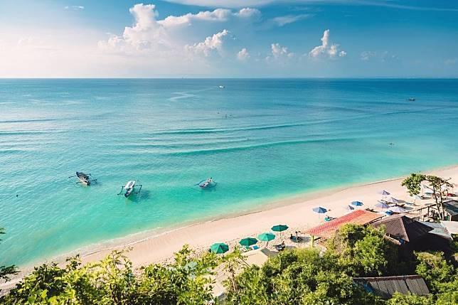 Bali © Qantas.com