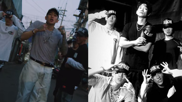 「 雨神」回來了!Rain 和 Jay Park、Sik-K ⋯等饒舌大咖合作超帥嘻哈金曲!網友:已濕⋯
