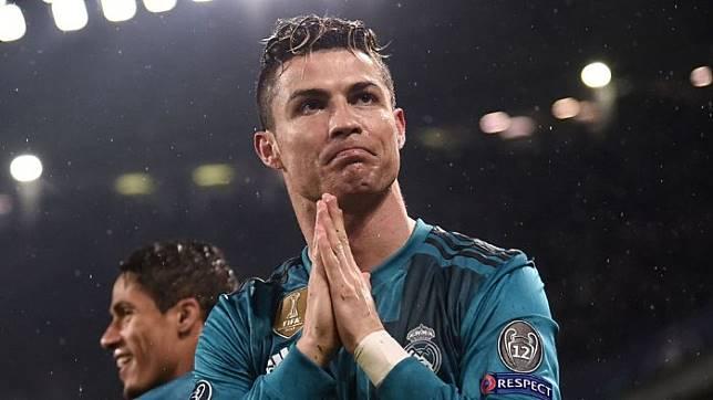 Ryan Giggs Sebut Kepindahan Ronaldo ke Juventus karena Lionel Messi
