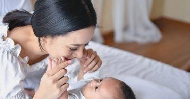 媽,妳真的好重要!孩子的智商比較可能遺傳自母親?