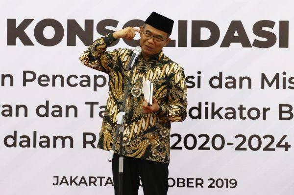 Menko PMK Belum Akomodasi Penolakan DPR atas Iuran JKN