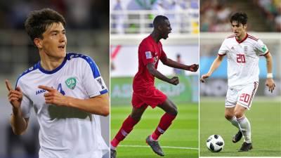 5 cầu thủ hay nhất vòng bảng Asian Cup 2019: Không có Quang Hải, Chanathip