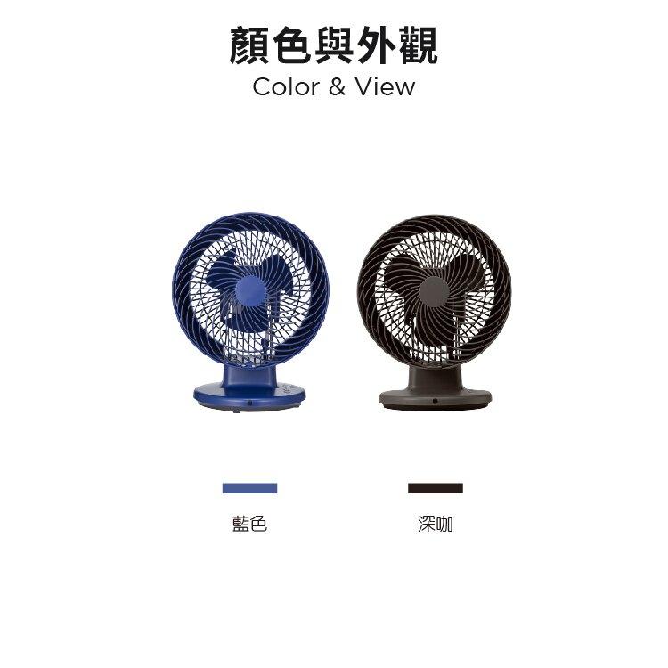0正負零XQS-D330 〔買一送一〕 DC 空氣循環扇 循環扇 電風扇 電扇 風扇 循環扇 變頻風扇