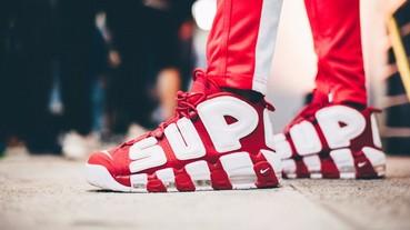 Sneakerness 巴黎 2017 年春夏,現場最值得關注的 20 雙球鞋!