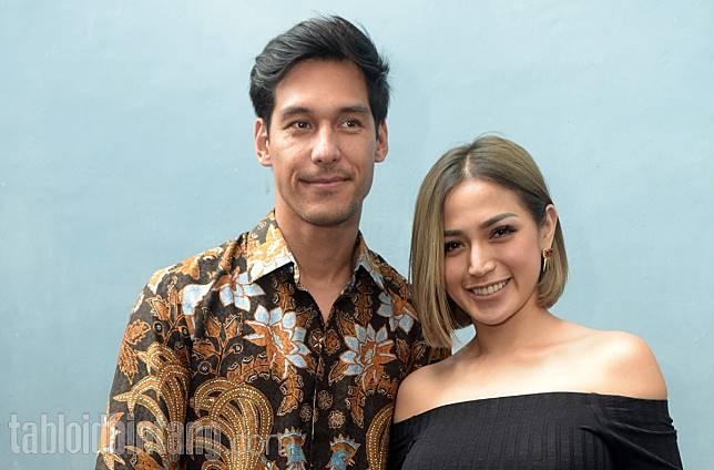 Hubungannya dengan Richard Kyle Diramal Tak Baik, Begini Kata Jessica Iskandar