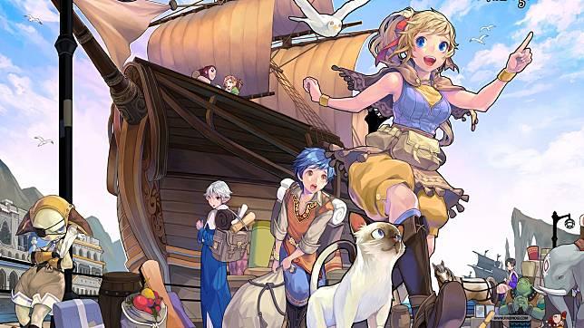 Mabinogi: Fantasy Life SEA