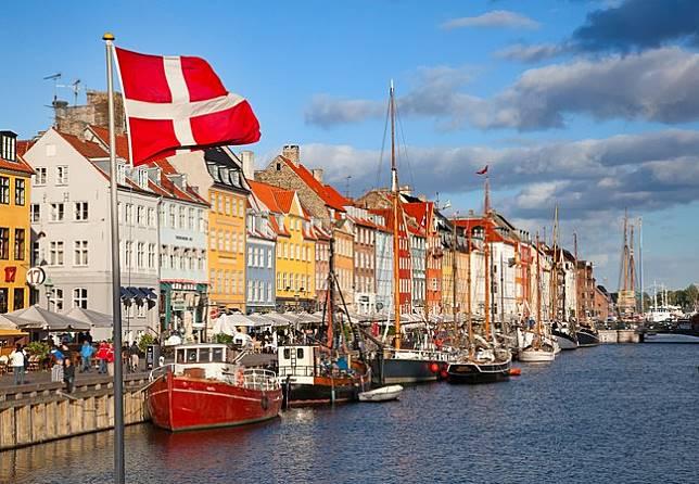 Borowitz--Denmark