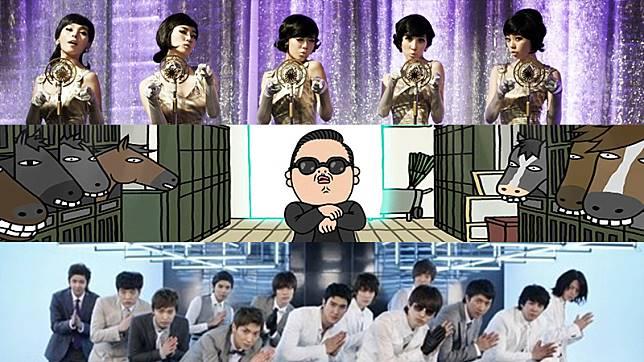 Ciri Khas! 7 Lagu K-pop dengan Gerakan Dance yang Ikonik