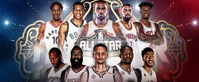 10 MVP Terbaik NBA Sepanjang Masa, Siapa yang Terbaik?