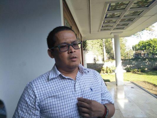 Pakar pemerintahan dan kebijakan publik dari Universitas Padjajaran Bandung, Muradi