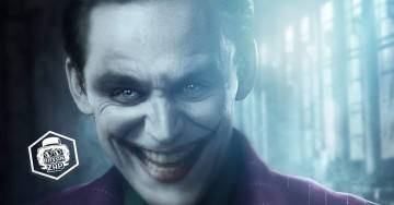 ผ่านไหม? แฟนอาร์ตเปลี่ยน ทอม ฮิดเดิลสตัน กลายเป็น Joker