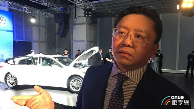 二款神車將改款上市 和泰車股價強勢表態 別忽略這家國內供應商