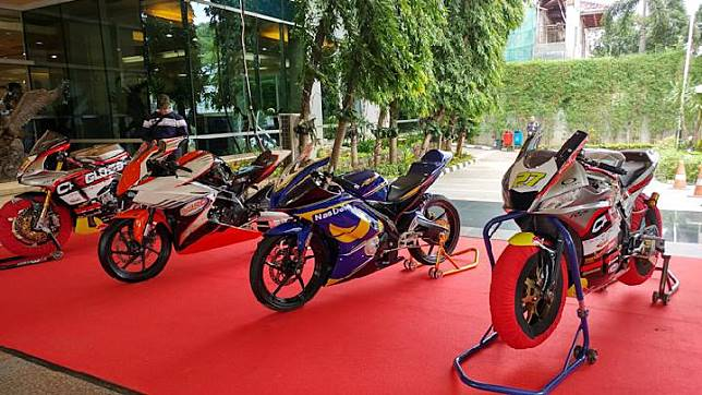 Putaran ajang balap Indonesia Motorsport Series 2020 akan digelar tahun ini di Sirkuit Sentul, Jawa Barat.