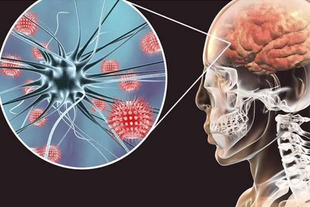 Penyakit Meningitis yang Mematikan, Menular Lewat Batuk dan Bersin