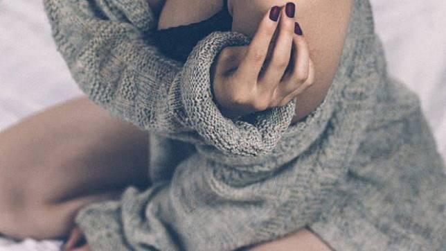 Lecut Gairah Seks Lewat 4 Gerakan Yoga