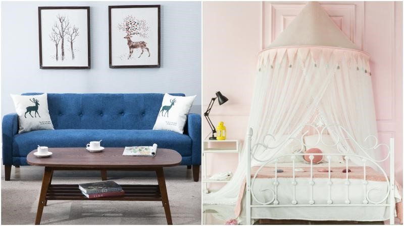 一萬元內打造IG風居家裝潢!便宜到不可思議的8款淘寶傢俱推薦