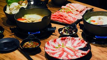 咕咕咕嚕-大安店  東區火鍋  忠孝復興火鍋 麻辣鍋 牛奶鍋推薦  滷肉飯吃到飽  韓式料理 銅盤烤肉