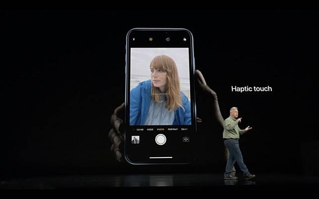 還苦惱iPhone新機沒3D Touch?Apple默默升級Haptic Touch了