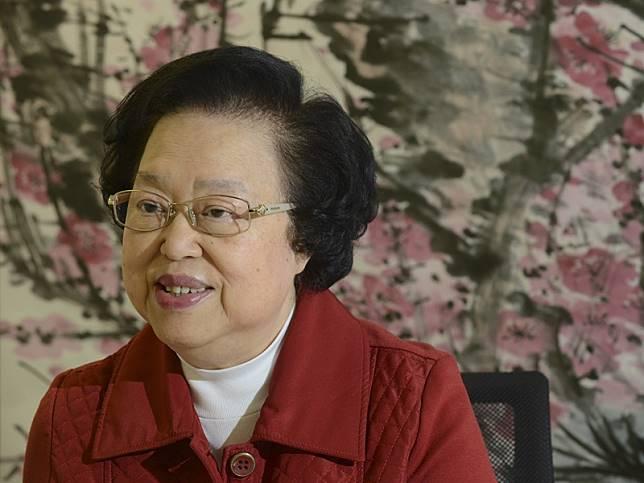 譚惠珠指有反彈說明法例有效。資料圖片