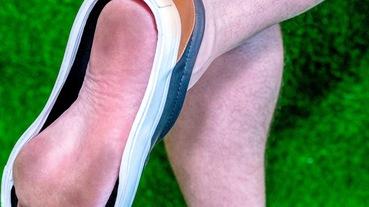 鞋款最近夯什麼?透明冰塊氣墊,鋸齒厚底還是未來感流線鞋墊?還有這雙『國王的鞋底』休閒鞋也是潮到出水!通通一次介紹給你!